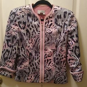 Beautiful sequins jacket